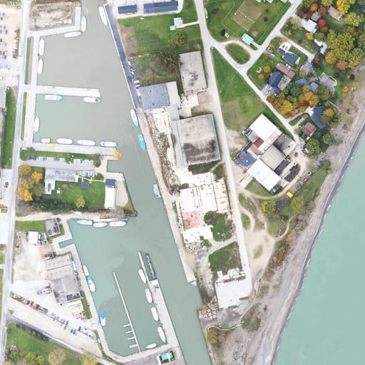 Aerial Photography - Skeena Geomatics